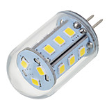 5W LED à Double Broches T 18 SMD 2835 200-300 lm Blanc Chaud Blanc Froid V 1 pièce