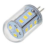 5W Двухштырьковые LED лампы T 18 SMD 2835 200-300 lm Тёплый белый Холодный белый V 1 шт.