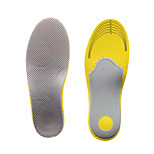 Foot Care Correction Insole Sport Shock Absorbing Soles Flatfoot Foot Protection Arch Support Ease Foot Pressure