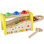 Building Blocks For Gift  Building Blocks Novelty & Gag Toys Wood 2 to 4 Years 5 to 7 Years Toys