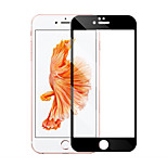 MOCOLL® for Iphone 6 plus Full Screen Full Coverage Anti Scratch Anti Explosion Anti Fingerprint Mobile Phone Toughened Glass Film
