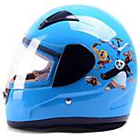Los cascos de motocicleta
