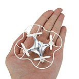 2.4G 4CH 6-axis Gyro M9912 X6 Mini Drone RC Quadcopte