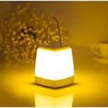 1PCS Creative USB Rechargeable Energy-saving Pat Night Light Portable
