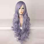 Lolita Wigs Sweet Lolita Light Purple Lolita Lolita Wig 80 CM Cosplay Wigs Wig For