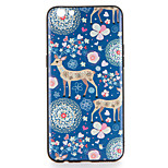 For OPPO R9s  R9s Plus Case Cover Pattern Back Cover Case Animal Flower Soft TPU R9 R9 Plus