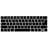 For 2016 MacBook Pro 13.3 15.4 inch Keyboard Cover Protector US & EU Universal Portuguese Turkish Arabic Italian Russian French Spanish German English