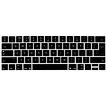 Funda para teclado Para 13.3 '' 15.4 ''Nuevo MacBook Pro 13