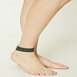 Women's Anklet/Bracelet Alloy Fashion Jewelry For Daily Sports 1 pcs