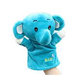 Dolls Elephant Plush Fabric