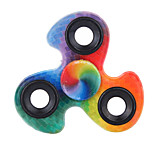 Fidget Spinner Hand Spinner Toys Toys Plastic EDC Office Desk Toys Relieves ADD, ADHD, Anxiety, Autism Stress and Anxiety ReliefNovelty &
