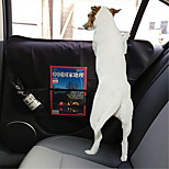 Dog and Kids Car Side Door Protector Storage Organizer Set of 2