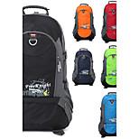 FenguTu 40L Hiking Backpack Travel Duffel Travel Daypack Backpack Laptop Pack Camping & Hiking Climbing Leisure Sports Traveling Waterproof Sport Bags