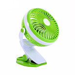360 Degrees Of Mini USB Charging Stroller Fan Dormitory Small Fan