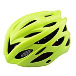 Детские Велоспорт шлем Неприменимо Вентиляционные клапаны ВелоспортГорные велосипеды Шоссейные велосипеды Велосипеды для активного отдыха