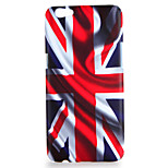 For OPPO R9s R9s Plus Case Cover Pattern Back Cover Case Flag Hard PC R9 R9 Plus
