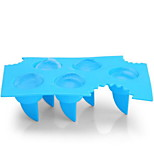 1 Piece Mold Animal For Ice Silicone DIY