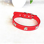 Dog Toy Pet Toys Teeth Cleaning Toy Rope Foldable Durable PU Leather