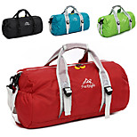 Fengtu Folding Fitness Handbags Travel Duffel Gym Bag / Yoga Bag Travel Organizer Daypack Holdall Camping & Hiking Fishing Fitness Swimming Leisure