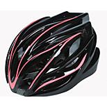 Универсальные Велоспорт шлем Неприменимо Вентиляционные клапаны ВелоспортГорные велосипеды Шоссейные велосипеды Велосипеды для активного