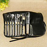 Makeup Brush Portable Professional 9 Pieces Of Makeup Brush