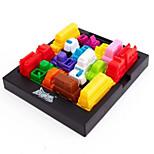 Toys Games & Puzzles Square Plastic