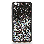 For OPPO R9s  R9s Plus Case Cover DIY Back Cover Case Glitter Shine Soft TPU R9 R9 Plus