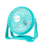 Mini USB Fan for Offices and Homes Quiet and Strong Small and Convenient