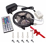 W Sets de Luces lm AC 100-240 5 m 150 leds RGB