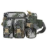 5 L Поясные сумки Многофункциональный