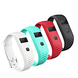B06 Smart Sports Waterproof Bracelet One-button Easy Operation Sleep Monitoring Health Management