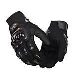 Спортивные перчатки Универсальные Перчатки для велосипедистов Велоперчатки Пригодно для носки Дышащий Защитный Полный палец ТканьПерчатки