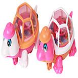 Игрушки Животные Пластик