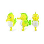 Игрушка с заводом Игрушки Животный принт Пластик Дети (1-3 лет) Универсальные 6 лет и выше 0-6 месяцев 6-12 месяцев 1-3 лет 3-6 лет
