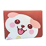 For Apple iPad (2017)  Air 2 Case Cover with Stand Flip Pattern Full Body Case Dog Hard PU Leather Air Mini 4/3 2 1 ipad2 3 4