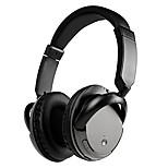 Bluetooth headphones v4.0 удобная беспроводная гарнитура со встроенным микрофоном&Проводное подключение 3,5 мм хорошее качество звука
