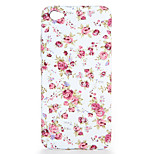 For OPPO R9s  R9s Plus  R9  R9 Plus Case Cover Pattern Back Cover Case Flower Hard PC Vivo X7