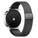 22mm  For huawei Watch Stainless Steel Sport Band