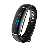 Nuodo S18 Men's Moman Smart Bracelet / SmarWatch /Activity / Pedometers / Heart Rate Monitor /Distance Tracking