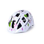 Детские Велоспорт шлем 8 Вентиляционные клапаны Велоспорт Стандартный размер Поликарбонат