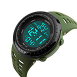 Smartwatch Water Resistant / Water Proof Multifunction Stopwatch Alarm Clock Chronograph Calendar other No Sim Card Slot