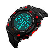 SKMEI® 1130  Men's Woman Watch Outdoor Sports Multi - Function Watch Waterproof Sports Electronic Watches 50 Meters Waterproof