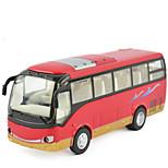 Aufziehbare Fahrzeuge Neuheiten & Gag-Spielsachen Bus Metall