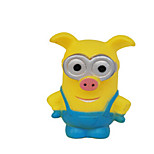 Dog Toy Pet Toys Interactive Squeak / Squeaking Plastic
