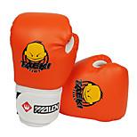 Children Boxing Gloves Boxing Bag Gloves Boxing Training Gloves for Boxing Muay Thai Fingerless GlovesKeep Warm Breathable Shockproof High