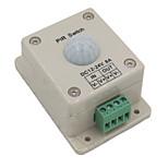 LED-lysstrimmel 12-24V lavspændings infrarød menneskekroppe induktionsomskifter