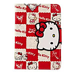 For Apple iPad Air2 Air  Case Cover Card Holder with Stand Flip Pattern Auto Sleep/Wake Up Full Body Case Cartoon Hard PU Leather mini1 2 3/4