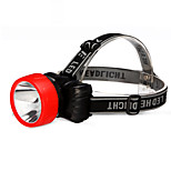YAGE YG-3588 Налобные фонари LED Люмен 2 Режим LED Да Перезаряжаемый Компактный размер Экстренная ситуация Диммируемая для