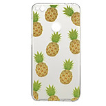 Case for Huawei P10 P8 Lite (2017) Pattern Back Cover Fruit Soft TPU P10 Plus P9 P9 Lite Y5 II Honor 5C