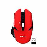 Zimoon tienda profesional 2.4g wirless mouse ratón de juegos 1600dpi ordenador pc portátil ratones para oficina trabajo gamer ratón 2